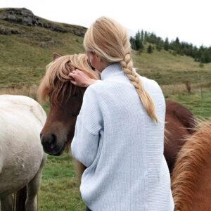 Voltigieren mit den Island-Pferden –<br/> Mittwoch, 18. August 2021