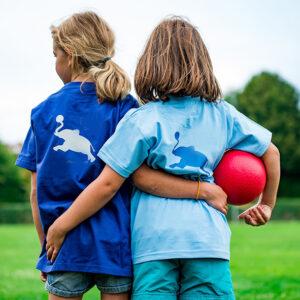 Handball für Kinder I –<br/> Montag, 23. August 2021