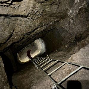 Abenteuer Bergbau<br/>Mittwoch, 08. September 2021<br/>Familienaktion