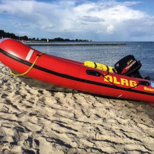 DLRG Rescue-Camp<br/>27. bis 28. August 2021